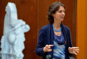 Anne Berk curator