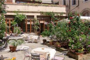 Anne Berk Kunstreis Biënnale Venetië hotel