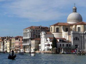 Anne Berk kunstreis Biënnale Venetië